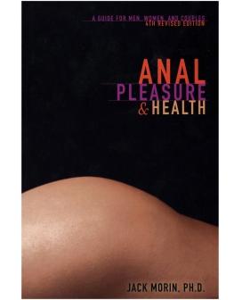 Anal Pleasure & Health Book