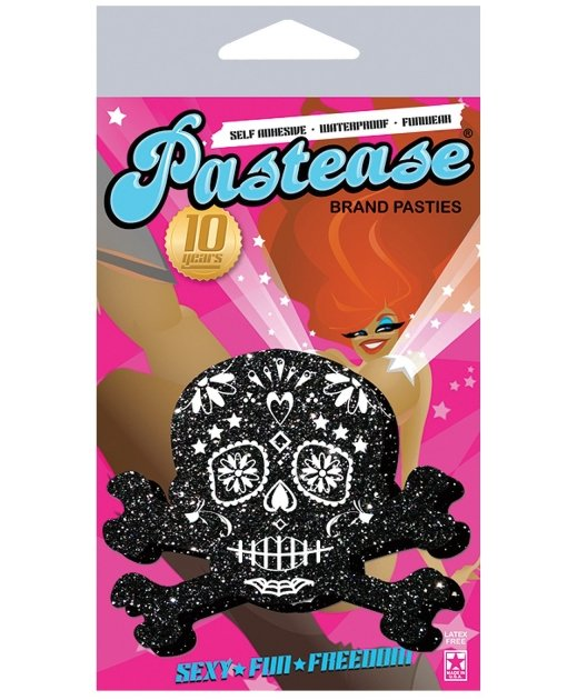 Pastease Day of the Dead Skull