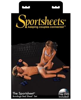Sportsheets (King Size)
