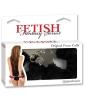 Fetish Fantasy Series Furry Cuffs - Black