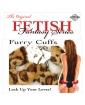 Fetish Fantasy Series Furry Handcuffs - Cheetah