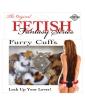 Fetish Fantasy Series Furry Cuffs - Leopard