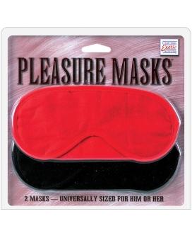 Pleasure Masks - Pack of 2