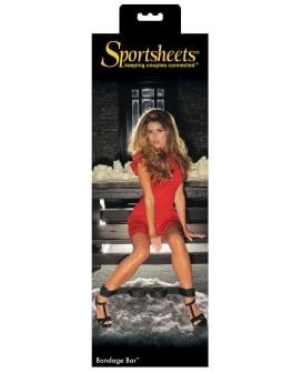 Sportsheets Bondage Bar