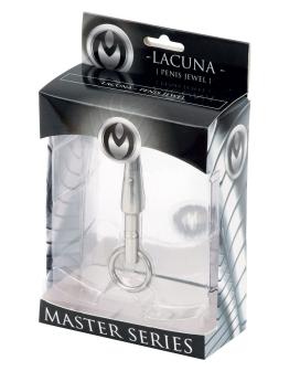 Master Series Lacuna Penis Jewel