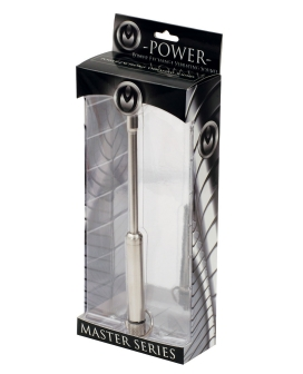Master Series Power Exchange Vibrating Sound Medium