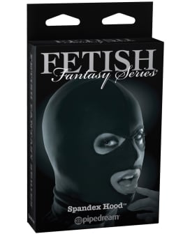 Fetish Fantasy Limited Edition Spandex Hood