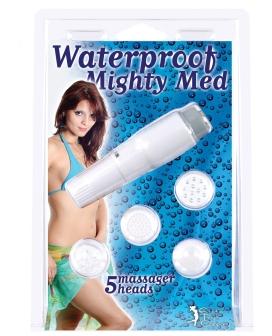 Mighty Med Waterproof Massager