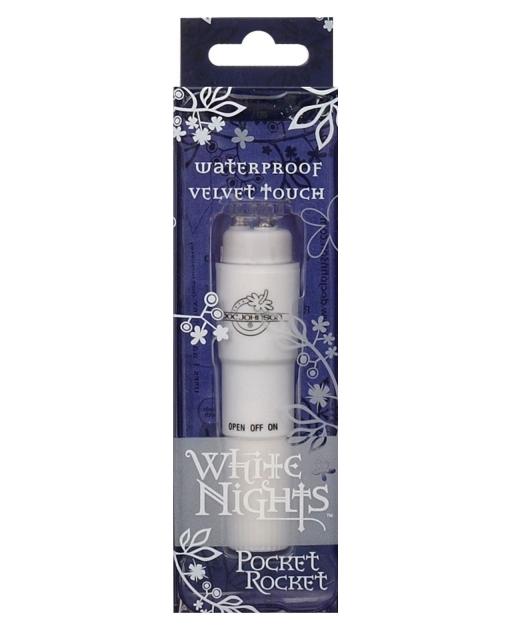 White Nights Pocket Rocket