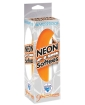 "Neon Jr 5"" G Spot Softees Waterproof - Orange"