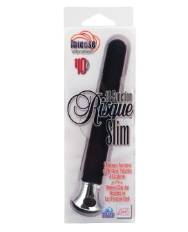 Risque Slim - 10 Function Black