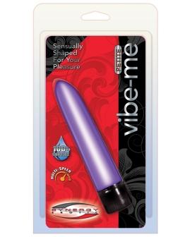 Vibe Me Petite Massager Waterproof - Pastel Lavender