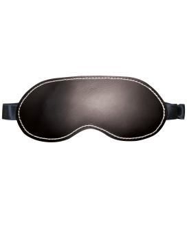 Sportsheets Edge Leather Blindfold