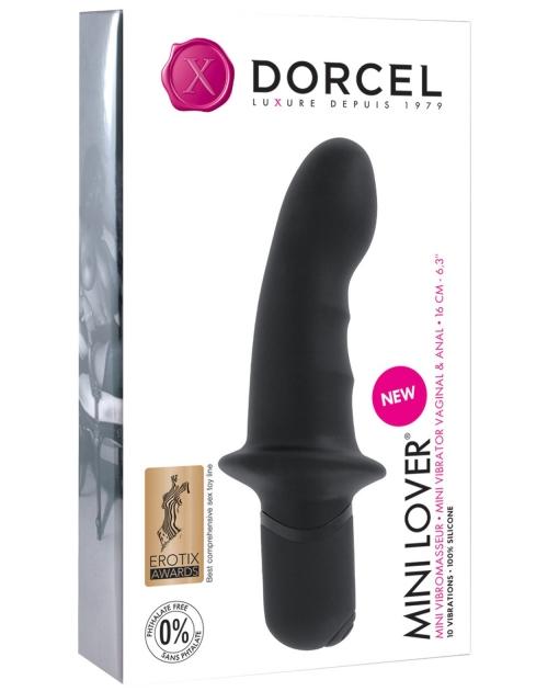 Dorcel Mini Lover - Black