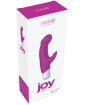 VeDO Joy Mini Vibe - Hot in Bed Pink