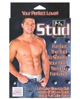 Mr Stud Love Doll