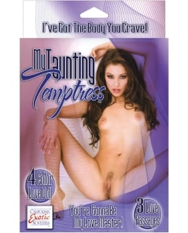 My Taunting Temptress Doll