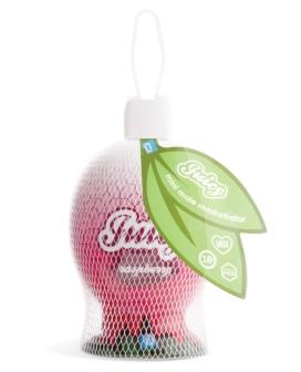 Funzone Juicy Mini Male Masturbator - Raspberry
