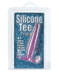 Silicone Tee Probe - Purple