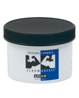 Elbow Grease Original Cream - 9 oz Jar