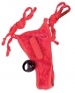 My Secret Screaming O Remote Control Panty Vibe - Red