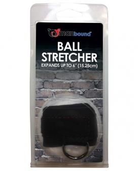 Sportsheets Manbound Ball Stretcher