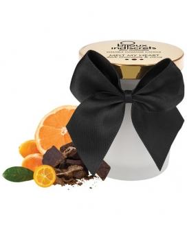 Bijoux Indiscrets Melt My Heart Massage Candle - Dark Chocolate