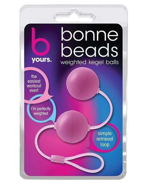 Blush B Yours Bonne Beads