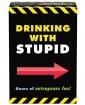 Drinking w/Stupid Drinking Game