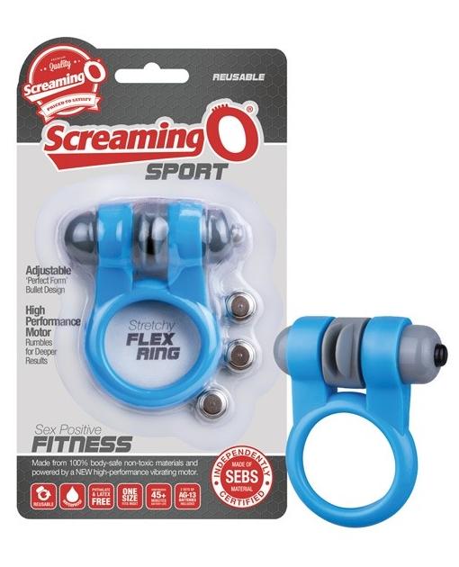 Screaming O Sport - Blue