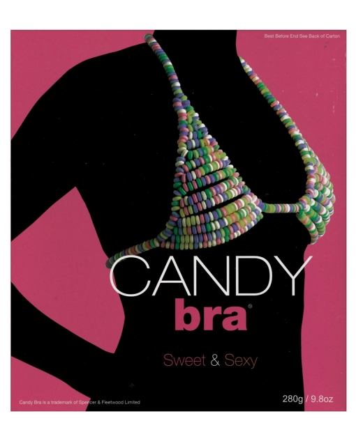 Candy Bra