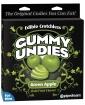 Edible Male Gummy Undies - Apple
