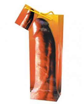 Erect Penis Gift Bag