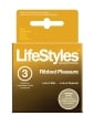 Lifestyles Ultra Ribbed - Box of 3