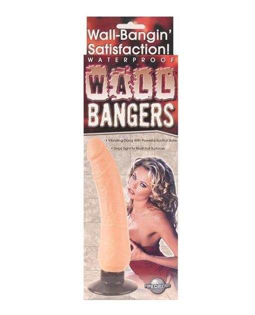 Wall Bangers Vibe - Flesh