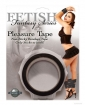 Fetish Fantasy Series Pleasure Tape - Black