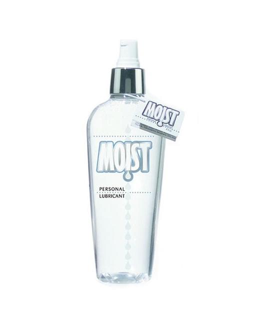 Moist Lube - 8 oz Pump Bottle