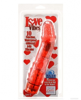 """Love Vibes 7"""" Love G - 10 Function"""