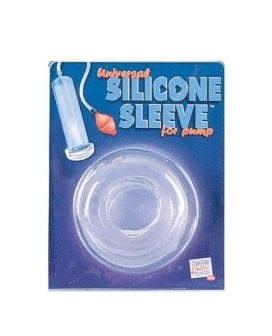 Universal Silicone Pump Sleeve