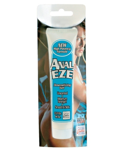 Anal Eze Review 89