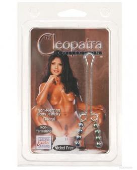 Cleopatra Clit Jewelry - Metallic Pearl