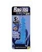 "Raging Hard Ons Slimline 5.5"" Ballsy - Blue Jelly"