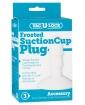 Vac-U-Lock Suction Cup Plug Accessory