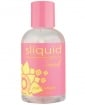 Sliquid Swirl Lubricant - 4.2 oz Bottle Pink Lemonade