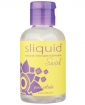 Sliquid Swirl Lubricant - 4.2 oz Bottle Pina Colada