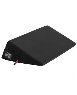"""Liberator 24"""" Microfiber Wedge w/Kraft Packaging - Black"""