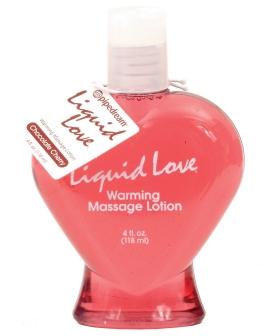 Liquid Love - 4 oz Chocolate Cherry Sundae