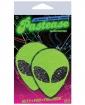Pastease Green Glitter Alien O/S