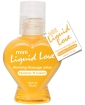 Liquid Love - 1.25 oz Peaches n' Cream