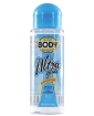 Body Action Ultra Glide Water Based - 4.8 oz Bottle
